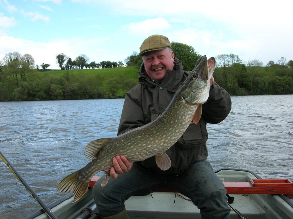 Fishing for pike driverlayer search engine for Fishing for pike