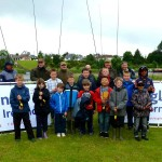 Angling in Northern Ireland workshop